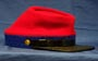 C.S. Regulation Artillery Kepi
