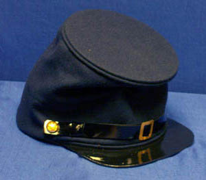 image of G & S cap