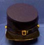 front view of L. J. & I. type two cap