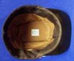 inside view of M. Brooks cap