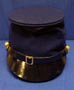 front view of McDowell cap