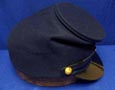 side view of L. J. & I. Cap
