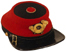 14th Brooklyn Officer's Kepi