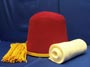 Zouave Fez (Many Styles Available)