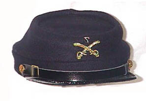 indian war kepi